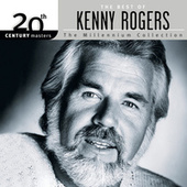 The Best Of Kenny Rogers: 20th Century Masters The Millennium Collection di Kenny Rogers