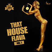 That House Flava, Vol. 1 by Various Artists