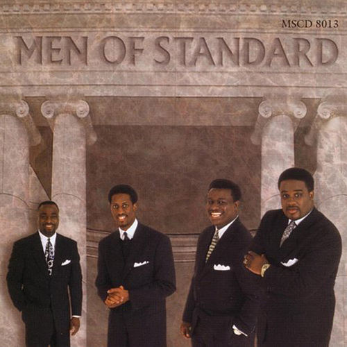 Men of Standard by Men Of Standard