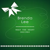 What The Heart Desires by Brenda Lee