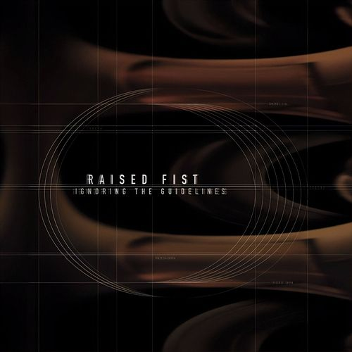 Play & Download Ignoring The Guidelines by Raised Fist | Napster