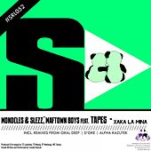 Play & Download Xaka La Mina by The Monocles | Napster