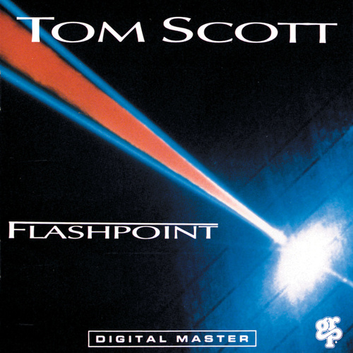 Flashpoint by Tom Scott