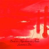 Desde los Alpes Hasta los Andes by Guitarra a Dos
