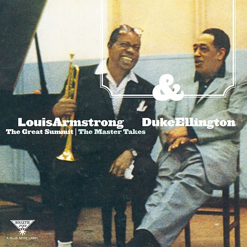 The Great Summit: The Master Takes by Louis Armstrong