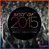 Best of 2015 - Progressive House Music Collection by Various Artists