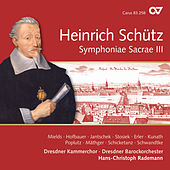 Play & Download Schütz: Symphoniae sacrae III, Op. 12 by Various Artists | Napster