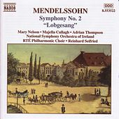 Play & Download Symphony No. 2 by Felix Mendelssohn | Napster