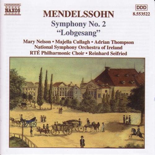 Symphony No. 2 by Felix Mendelssohn