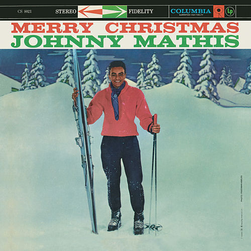 Play & Download Merry Christmas by Johnny Mathis | Napster