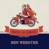 Santa Is Coming von Various Artists