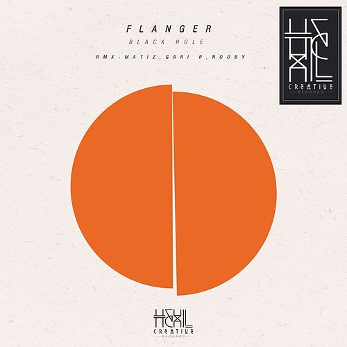 Black Hole by Flanger