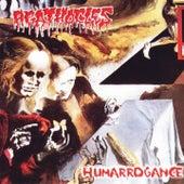 Humarrogance by Agathocles