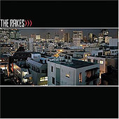 Play & Download Capture/Release by The Rakes | Napster