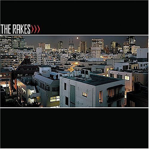 Capture/Release by The Rakes