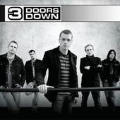 3 Doors Down by 3 Doors Down