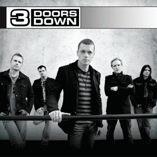 Play & Download 3 Doors Down by 3 Doors Down | Napster