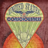 United States of Consciousness by Various Artists