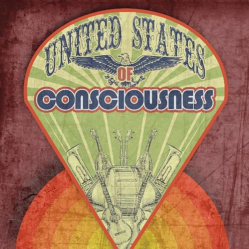Play & Download United States of Consciousness by Various Artists | Napster