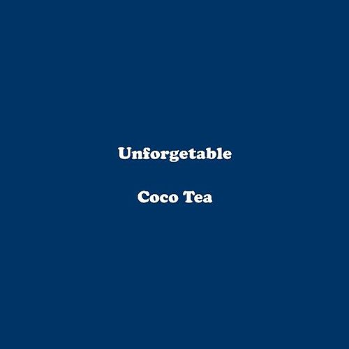 Unforgetable by Cocoa Tea