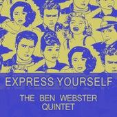 Express Yourself von Various Artists