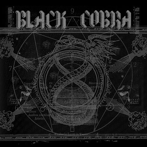 Black Cobra by Black Cobra