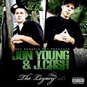 The Legacy Volume 1 by Various Artists