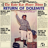 Return of Dolemite -