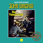 Tonstudio Braun, Folge 6: Die Vampirfalle. Teil 3 von 3 by John Sinclair