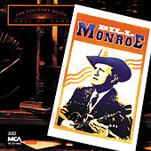 Country Music Hall Of Fame Series by Bill Monroe