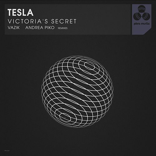 Victorias Secret by Tesla