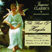 Imperial Classics: The Best of Haydn by Various Artists