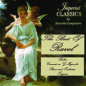 Imperial Classics: The Best Of Ravel by Symphony Orchestra Ljubljana