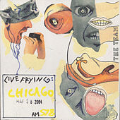 Live Frying: Chicago May 28 2004 by Wolf Eyes