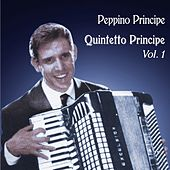 Quintetto Principe, Vol. 1 by Peppino Principe