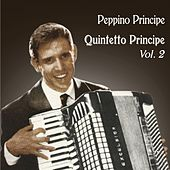 Quintetto Principe, Vol. 2 by Various Artists