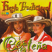 Fiesta Tradicional Costeña by Various Artists