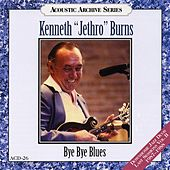 Play & Download Bye Bye Blues by Kenneth