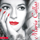 Play & Download Live in Atene. by Maria Callas | Napster