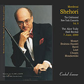 Play & Download The Celebrated New York Concerts, Vol. 8 by Mordecai Shehori | Napster