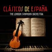 Play & Download Clásicos de España by London Symphony Orchestra | Napster