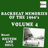 Backseat Memories Vol. 4 by Various Artists