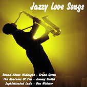 Jazzy Love Songs by Various Artists
