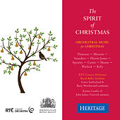 The Spirit of Christmas by Various Artists
