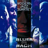 Play & Download Blues On Bach by Modern Jazz Quartet | Napster