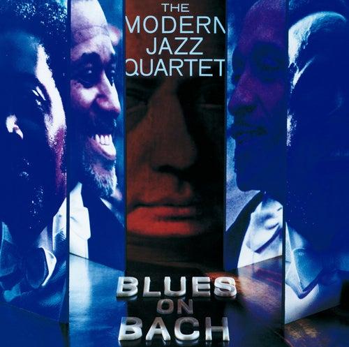 Blues On Bach by Modern Jazz Quartet