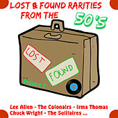Lost and Found Rarities from the Fifties, Vol. 1 von Various Artists