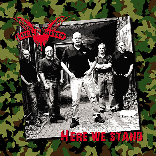 Play & Download Here We Stand by C*ck Sparrer | Napster