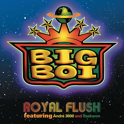 Play & Download Royal Flush by Big Boi | Napster