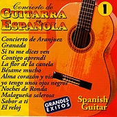 Play & Download Spanish Guitar Concert by Guitarra Clasica Espanola | Napster